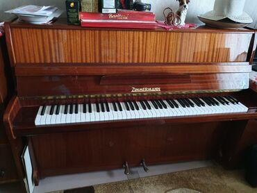 Спорт и хобби - Беловодское: Пианино, фортепиано