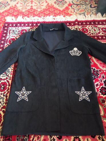 Личные вещи - Дмитриевка: Пиджак женский турецкий, размер L
