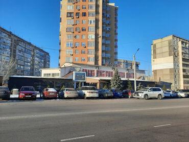кафе в аренду в бишкеке в Кыргызстан: Сдаю. Отдельно стоящее здание, 2-х этажное, общей площадью 1210м2. ПОД
