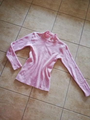 Bluza, puder roze Vel s. Saljem post expresom - Jagodina