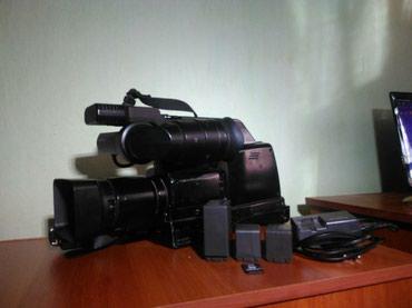 Видеокамера full hd цифровой  торг. в Джалал-Абад - фото 5