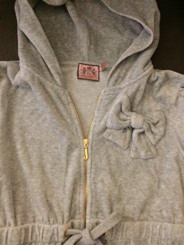 Juicy ολοκαίνουργιο βελουτέ hoodie limited edition. Αγορασμένο 127€ .  σε Υπόλοιπο Αττικής - εικόνες 4