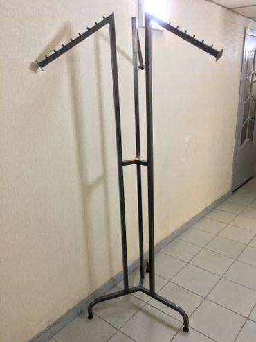 ВЕШАЛКА для магазина: фирменная, в Бишкек