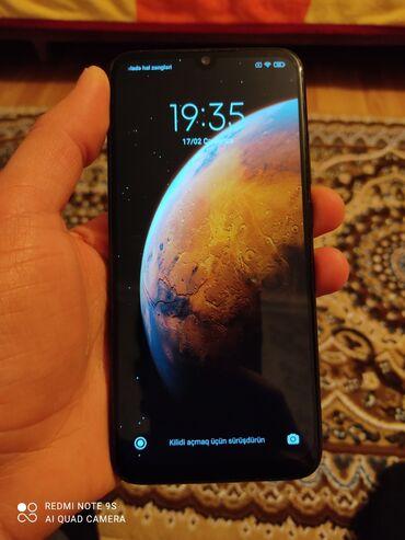 чехол для xiaomi в Азербайджан: Б/у Xiaomi Redmi Note 7 64 ГБ Черный