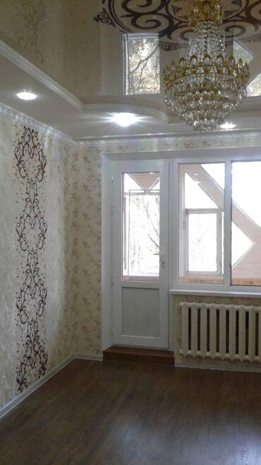 даром животные в Кыргызстан: Продается квартира:Индивидуалка, Моссовет, 1 комната, 34 кв. м