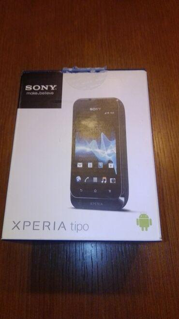 Mobilni telefoni - Lazarevac: SONY Xperia tipo. Android, kupljen je u Vip-u, možda je zaključan za