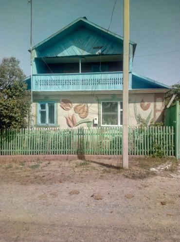 Дома - Бишкек: Продам Дом 89 кв. м, 6 комнат
