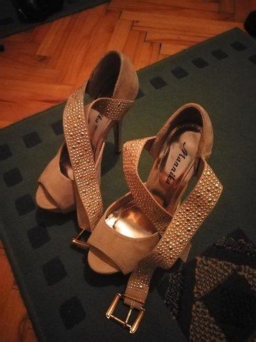 Ženske Sandale i Japanke 38