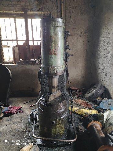 счетная машинка magner 75 в Кыргызстан: Кузнечный отбойный молот 75