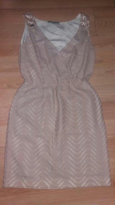 P.S..haljina sa dzepovima - Indija