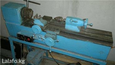Куплю токарный станок р105 или посоветуйте кто продает в Бишкек