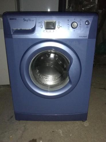 Beko ves masina - Srbija: Frontalno Automatska Mašina za pranje Beko 5 kg