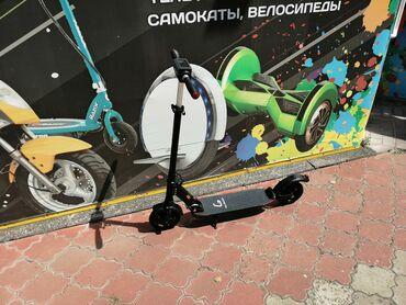 dji phantom 2 pro в Кыргызстан: Электросамокат Kugoo S3 PRO JILONG (оригинал). ㋛ Электросамокат Kugoo