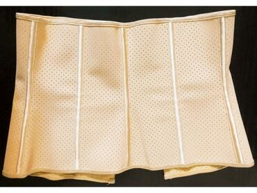 644 объявлений: Продаю новый женский корсет для сжигания жира, размер L