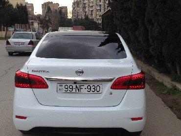 sentra - Azərbaycan: Nissan Sentra 1.6 l. 2017   42000 km