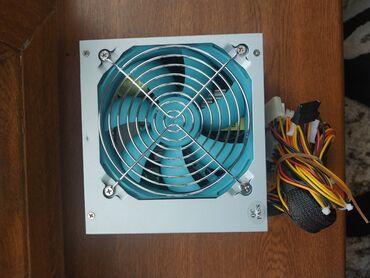 Комплектующие для ПК - Кочкор: Блок Питания Delux DLP-300DPT на 420WВсе подробности на