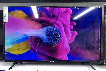 """Hisense 49"""" (123см) Smart TV Android 9.0 с поддержкой голосового"""