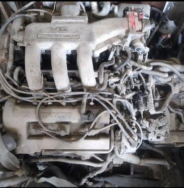 Куплю двигатель на mazda xedos 9 mazda милления 2.5 объём автомат