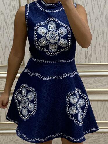 платье на повседневку в Кыргызстан: Очень эффектное платье как на выход так и на повседневку! Смотрится