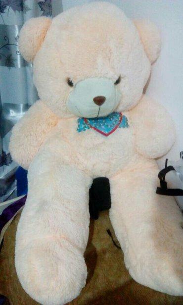 Остался один медведь СРОЧНО ПРОДАЕМ ПО СЕБЕСТОИМОСТИ!!! ТАКОЙ МЕДВЕДЬ в Бишкек