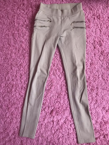 Pantalone uz telo - Srbija: Helanke ili pantalone uz telo za S velicinu cena 900 din