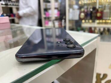 265 elan: Samsung Galaxy A32 | 64 GB | Boz | Zəmanət