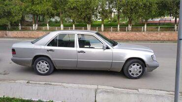 Mercedes-Benz E 280 2.8 л. 1993 | 17777 км