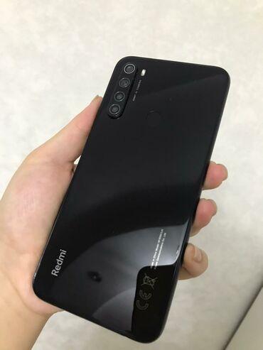 айфон 6 128 гб цена бу in Кыргызстан   APPLE IPHONE: Xiaomi Redmi Note 8   128 ГБ   Черный   Отпечаток пальца, Две SIM карты, С документами