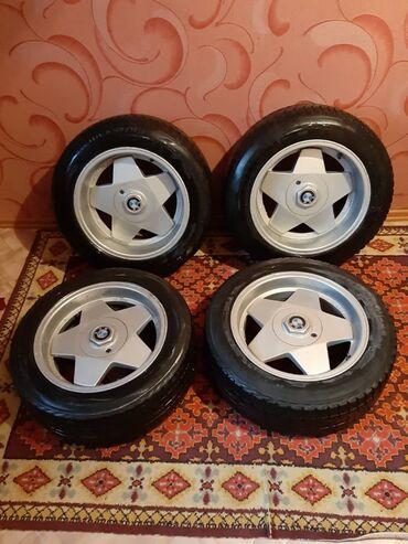 диски шкода 16 в Кыргызстан: Шины и диски