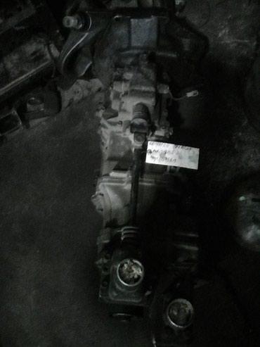 Коробка Тойота фероза полноприводная Четыре на четыре в Бишкек