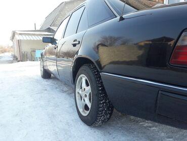 mercedes t1 в Кыргызстан: Mercedes-Benz E-класс AMG 2.8 л. 1993