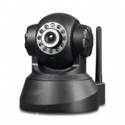 """IP-камера """"ID002A"""" подключается по сети LAN и в Бишкек"""