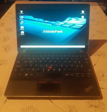 Lenovo i717 - Srbija: Lenovo Thinkpad Edge -u odlicnom fizickom i funkcionalnom stanju