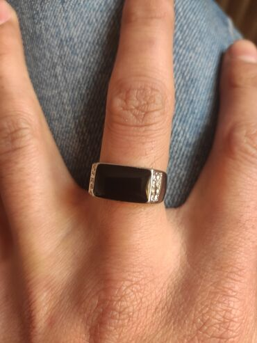 Кольцо Бижутерия. 19 размер