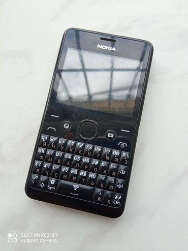 nokia asha - Azərbaycan: Nokia Asha 101 Qara  Bluetooth var Wifi var işləkdir  adaptr və qulaql