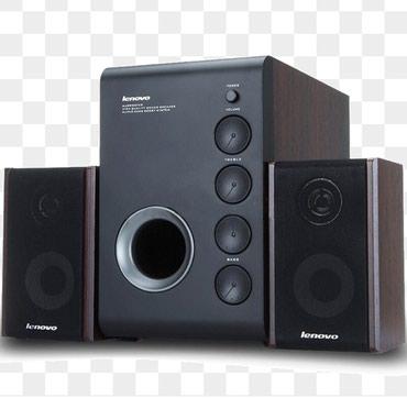 Sumqayıt şəhərində Lenovo ses yükseldici.güclü sesi ve bas var.çox super ses