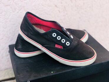 Детская обувь - Бишкек: Детская б/у обувь