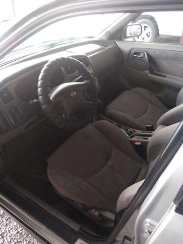 купля продажа авто в бишкеке в Кыргызстан: Nissan Primera 2 л. 2001