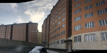продажа однокомнатной квартиры в Кыргызстан: Сдается квартира: 1 комната, 43 кв. м, Бишкек
