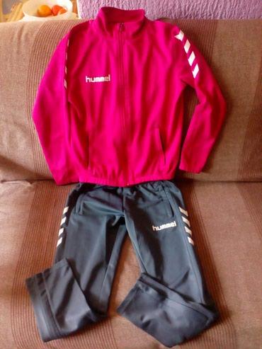 Sport i hobi - Vrbas: Hummel komplet trenerka za visinu 140cm