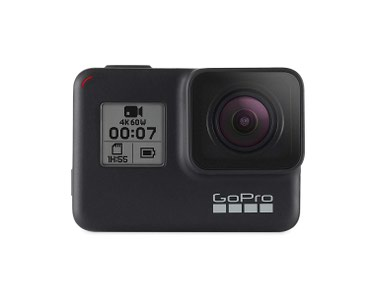 GoPro HERO7 Black в Bakı