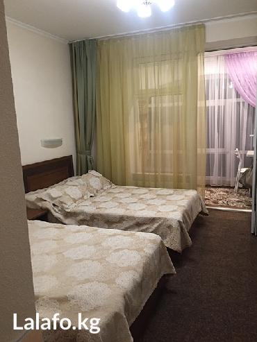 Сдается  квартира в карвен 4 сезона/karv в Чон-Сары-Ой