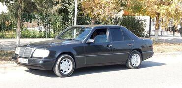 mercedes w124 e500 купить в россии в Кыргызстан: Mercedes-Benz W124 2.3 л. 1992   236476 км