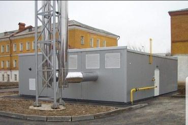 Фирме требуется инженер тепло газо в Бишкек