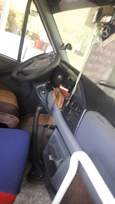 mercedes benz в Ак-Джол: Mercedes-Benz 2.9 л. 1999 | 66666 км