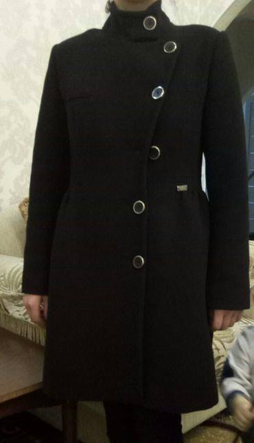 Пальто (хорошее состояние) в Бишкек