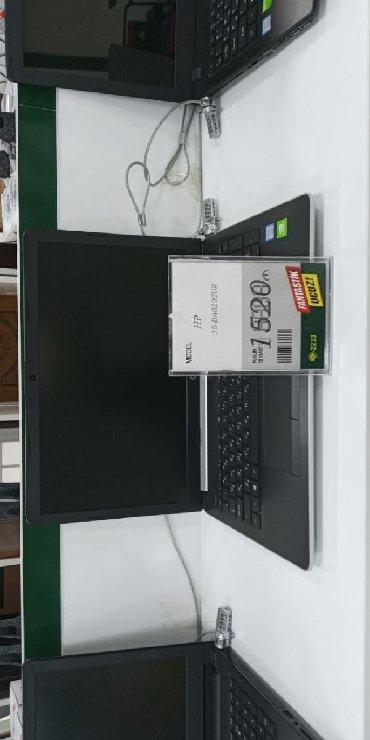 Elektronika Gürganda: HP 15-DA0292UR Kreditlə və nağd satışıArayışsız zaminsiz