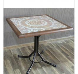 konstruktor mozaika - Azərbaycan: Stol mozaika 80 ×80 sm olcu catdirilma pulsuzdu weherdaxili anbardan s