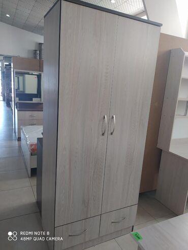 мойка-со-шкафом в Кыргызстан: Шкафы 2х дверный размер 0.85 на 2 метра и 3х дверный размер 1.30 на