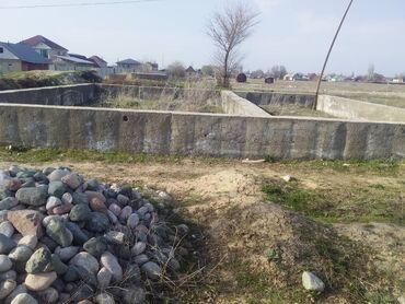 Недвижимость - Кызыл-Адыр: 4 соток, Для строительства, Собственник, Генеральная доверенность